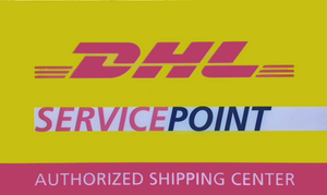 DHL Express Shipping – Fort Lauderdale, FL